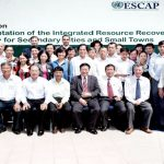 Training on Implementation of the Integrated Resource Recovery Center Approach for Secondary Cities and Small Towns