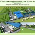 Integrated Landfill and Resource Recovery Center (IL&RRC) at Jessore, Bangladesh