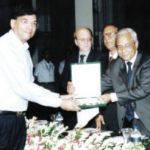 Waste Concern Receives Environment Award 2007