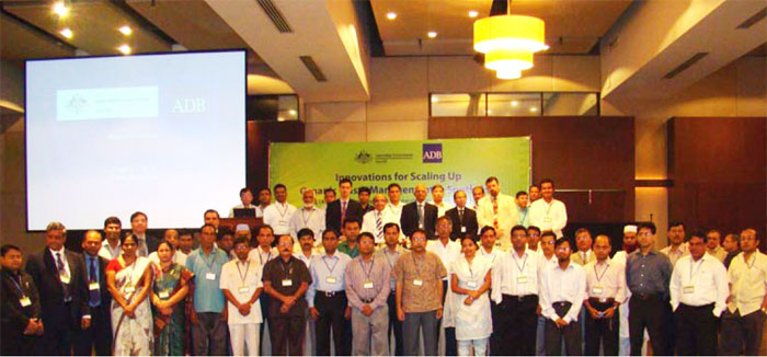 Regional Workshop RETA 6337:Innovations for Scaling up Organic Waste Management in South Asia