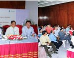 Seminar on Unlocking Mitigation Potential Through Renewable Energy Technologies in Bangladesh