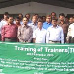 Two Day Training of Trainers (TOT)  Organized for 6 (six) Municipalities  organized by Waste Concern