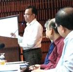 "Workshop on ""Environmentally Sound Management of Mercury Containing Lighting Sources"""