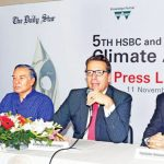 Fifth HSBC-Star Climate Awards