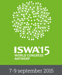 Waste Concern at ISWA 2015