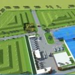 Construction of the Integrated Landfill and Resource Recovery Center Starts in Jessore
