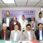 Workshop on Integrated Resource Recovery and Urban Waste Management with Focus on FSM
